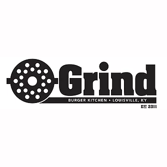Logo for Grind Burger Kitchen