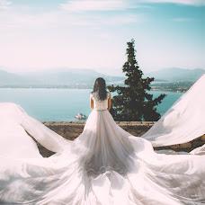 Wedding photographer Kirill Samarits (KirillSamarits). Photo of 14.10.2017