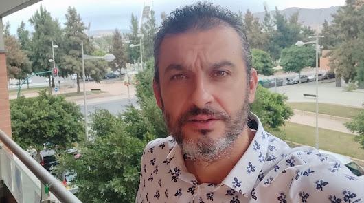"""Israel Polo: """"El empate fue justo"""""""
