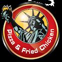 NY Pizza & Fried Chicken icon