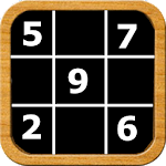 Sudoku Master PRO (No Ads) Icon