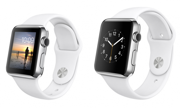 Apple watch release date UK news