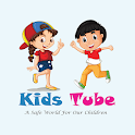 Kids Tube - A Safe World For Our Children icon