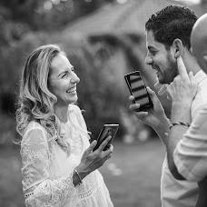 Wedding photographer Lorand Szazi (LorandSzazi). Photo of 26.10.2018