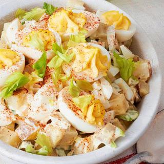 Classic Potato Salad.