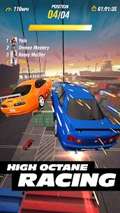 Fast & Furious Takedown 4