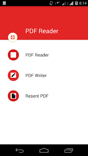 PDFボイスリーダー