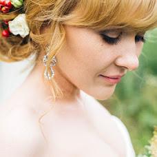 Wedding photographer Svetlana Mekhonoshina (mechonoschina). Photo of 02.02.2016