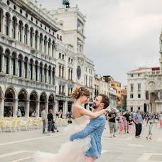 Wedding photographer Aleksandra Savenkova (Fotocapriz). Photo of 21.03.2016