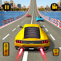 Impossible GT Car Racing Stunts 2019 icon