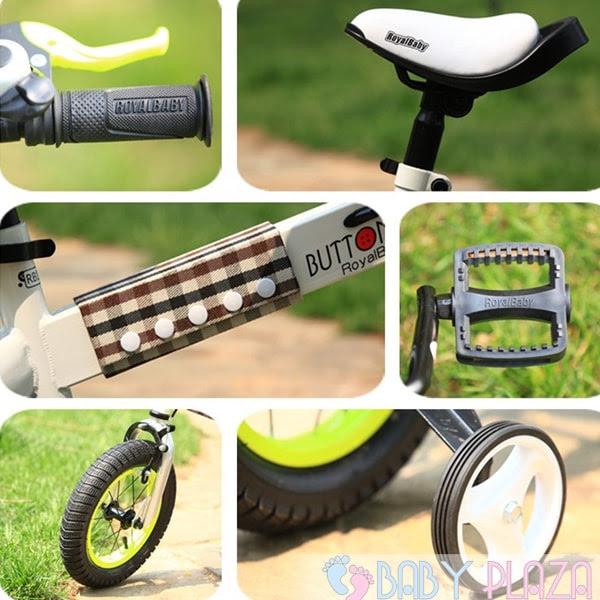 Xe đạp Royal Baby RB-15 11