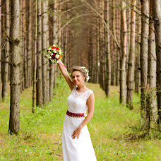 Wedding photographer Nastya Korica (nastyakoritsa). Photo of 22.10.2017