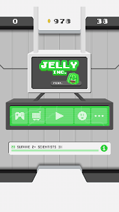 Jelly Inc.- screenshot thumbnail