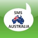 Free SMS Australia icon