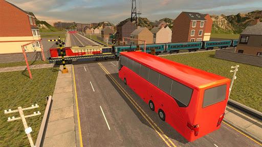 Bus Simulator 2020 1.9 screenshots 3