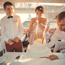 Wedding photographer Anastasiya Gusevskaya (photogav). Photo of 21.01.2015