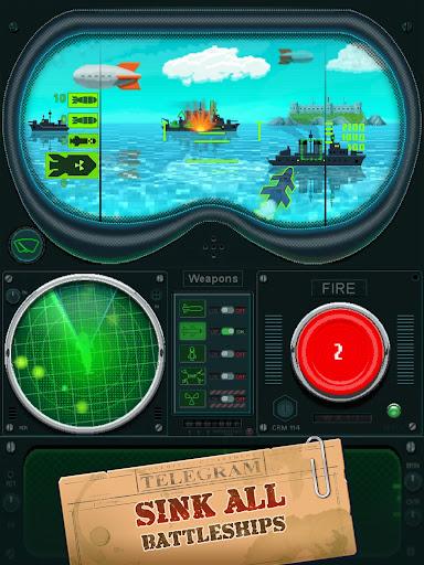 You Sunk - Submarine Torpedo Attack 3.6.5 screenshots 7