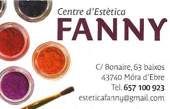 Estetica Fanny