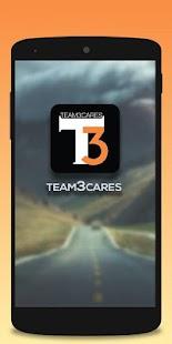 Team3Cares - náhled