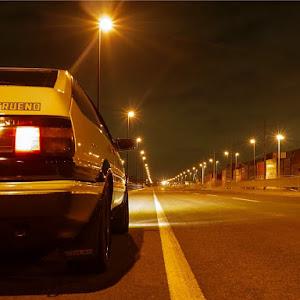 スプリンタートレノ AE86 GT-APEXのカスタム事例画像 イチDさんの2020年10月02日23:55の投稿