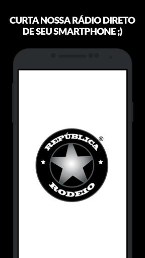 República Rodeio