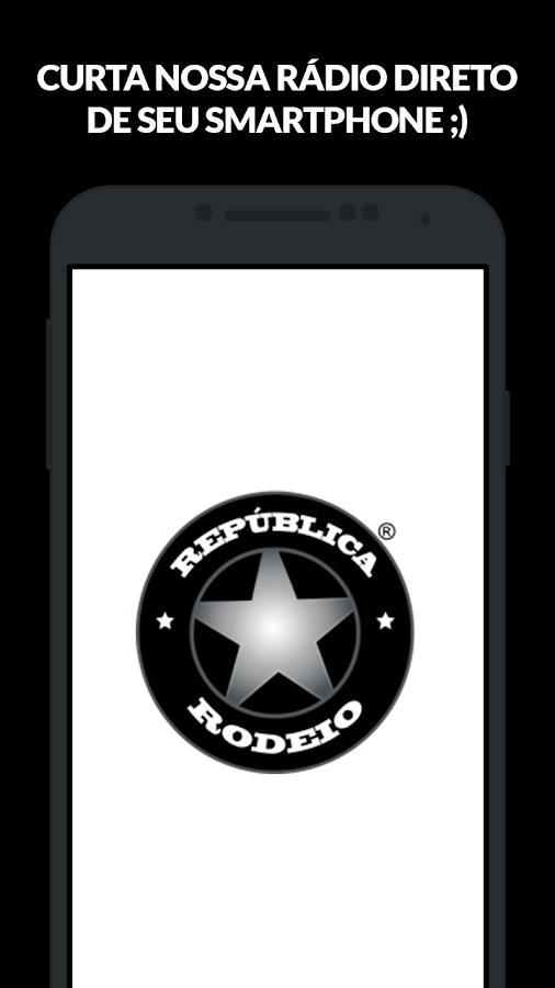 República Rodeio- screenshot
