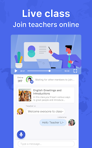 HelloTalk Mod Apk- Chat, Speak & Learn Languages (VIP Features) 9