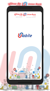 App U-Mobile - Union Bank of India APK for Windows Phone