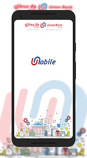 App U-Mobile - Union Bank of India APK for Windows Phone