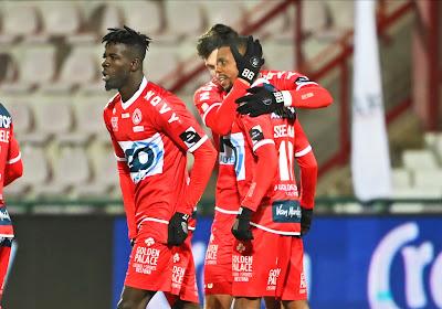 """KV Kortrijk trekt avond met vertrouwen naar OHL Leuven: """"Winst is definitieve redding"""""""