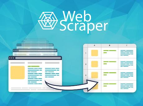 Web Scraper - Free Web Scraping