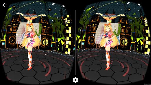 VR Concert - Unity Chan 1.0 screenshots 4
