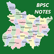 BPSC Notes && Study Material- Bihar PSC Preparation