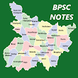 BPSC Notes & Study Material- Bihar PSC Preparation icon