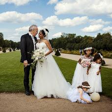 Wedding photographer Emanuele Pagni (pagni). Photo of 11.11.2017