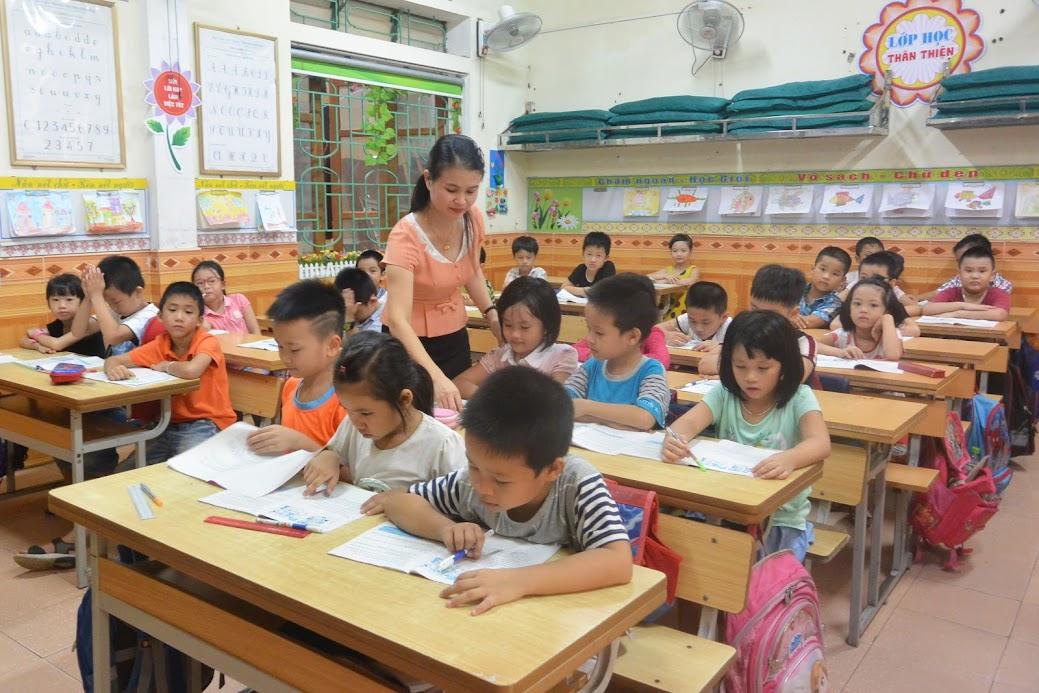 Những thay đổi trong bộ sách giáo khoa mới được kỳ vọng sẽ góp phần xây dựng một nền giáo dục toàn diện, thực chất hơn