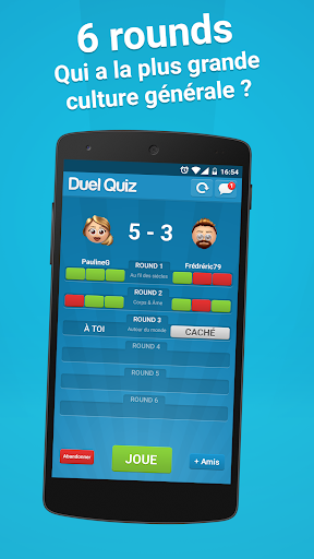 Duel Quiz 4.5.8 screenshots 3