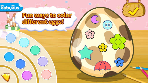 Surprise Eggs - Free for kids