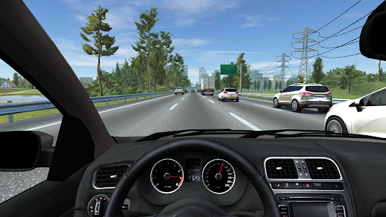 Racing – Overtake MOD Apk (Unlocked Cars) 7