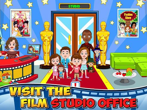 my town cinema free download apk