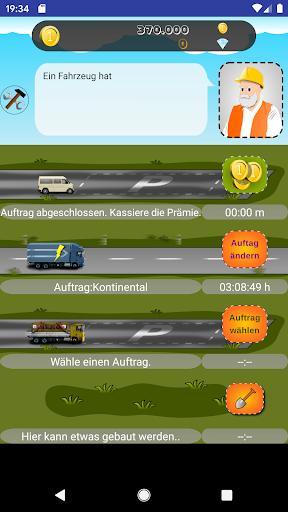 Code Triche Logistik Boss mod apk screenshots 3