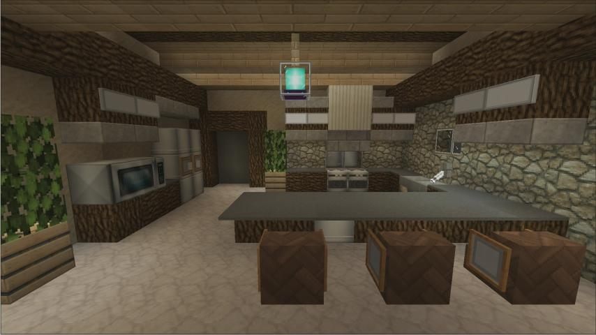 Kitchen Ideas In Minecraft minecraft kitchen ideas