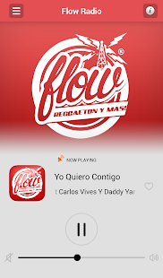 Flow Radio- screenshot thumbnail