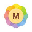 Photo Watermark icon