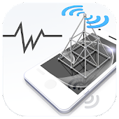 RF_Monitor -Radio strength -