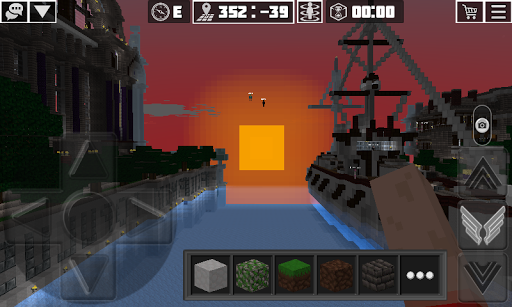 Planet Craft  screenshots 3