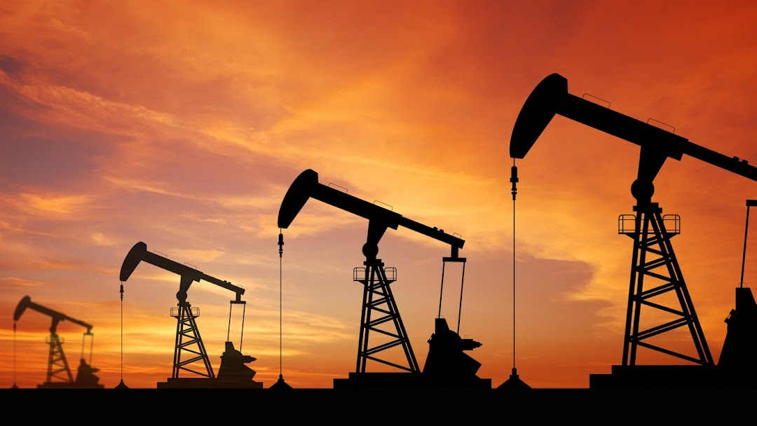 Bharat's Oilfield Sales and Services Limited - Oil Field