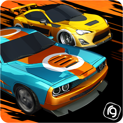 Racing Wars – Go! (Unreleased) (game)