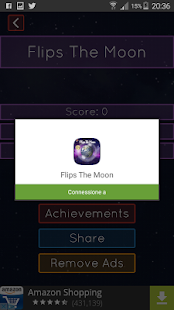 Flips The Moon- screenshot thumbnail