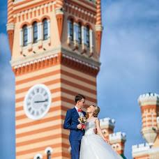 Wedding photographer Sergey Kharitonov (kharitonov). Photo of 16.03.2016